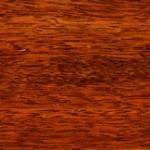 Merbau hout